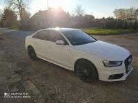 Audi a4 2015r. 2.0B 224km !!! Przebieg 130000 Siedlce - zdjęcie 5