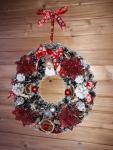 Wieniec bożonarodzeniowy Kielce - zdjęcie 1