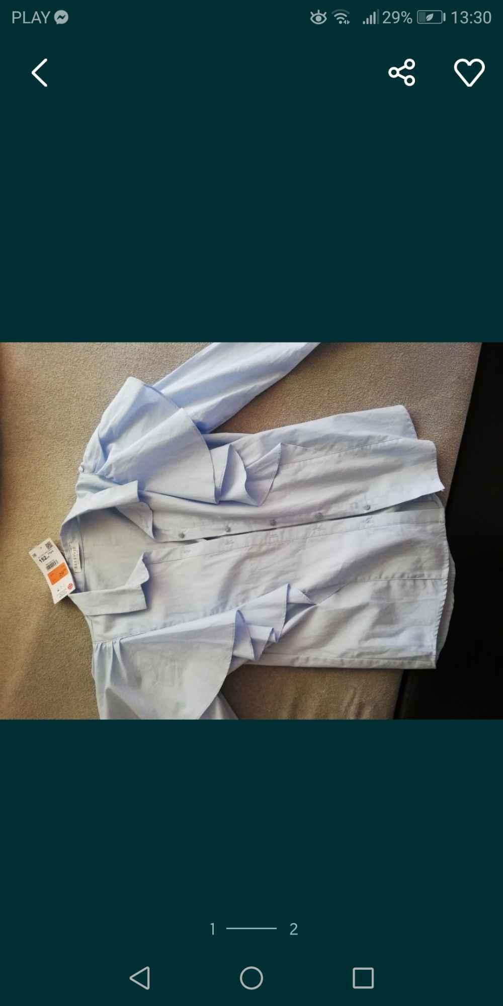 Sprzedam ubrania Syców - zdjęcie 4
