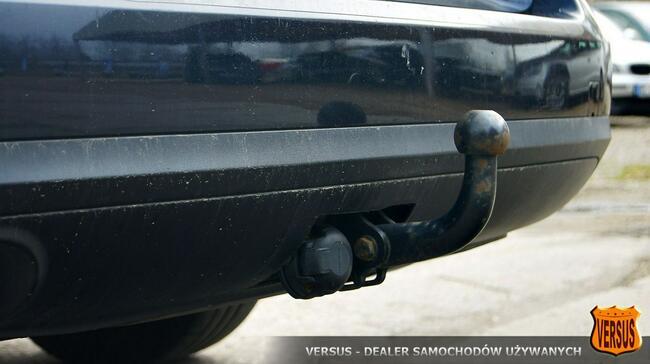 Volkswagen Passat 2.0TDI 140hp 8V BMP Klima Tempomat Zamiana Raty Gdynia - zdjęcie 9