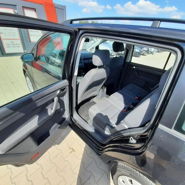 Volkswagen Touran Kutno - zdjęcie 12