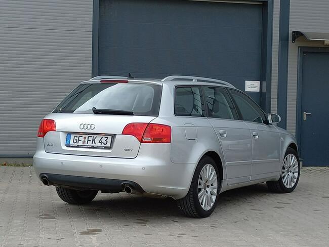 Audi A4 **Z NiEMiEC**163KM*BARDZO ŁADNA**1.8 Turbo** Olsztyn - zdjęcie 4