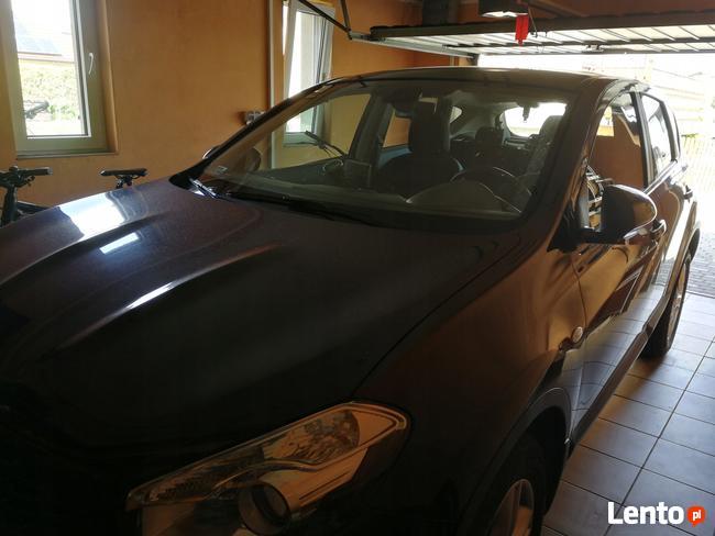 Nissan Qashqai 2.0 dci 54000 km Żory - zdjęcie 3
