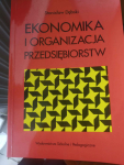 EKONOMIKA I ORGANIZACJA PRZEDSIĘBIORSTW Białołęka - zdjęcie 1
