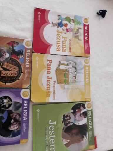 Sprzedam podręcznik do religii Lipno - zdjęcie 4