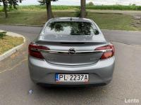 Opel Insignia Lift Sedan Duża navi Super stan Gostyń - zdjęcie 5