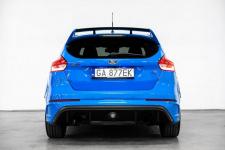 Ford Focus RS 2.3 EcoBoost 350KM, Salon PL, 100% bezwypadkowy, FV 23%. Węgrzce - zdjęcie 11
