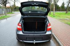 BMW 120 Opłacone 2.0i 150KM Serwis Rude skóry Navi Pdc Gwarancja Kutno - zdjęcie 4