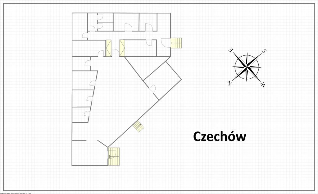 Duży lokal w centrum osiedla pod przedszkole biuro Lublin - zdjęcie 12