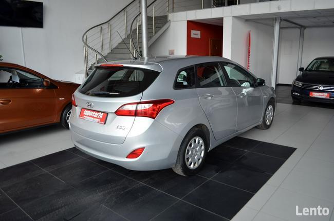 Hyundai I30 1,4 CRDI / LED / Salon PL / Gwarancja! Długołęka - zdjęcie 8