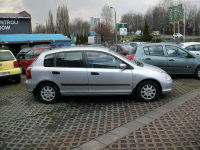 Honda Civic Katowice - zdjęcie 5
