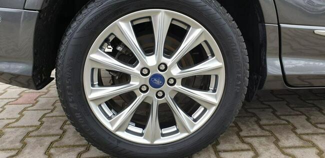 Ford Kuga VIGNALE Warszawa - zdjęcie 10