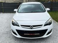 Opel Astra 1.6 Benz. 116KM z Niemiec, Biała, Lift 2013! Strzegom - zdjęcie 5