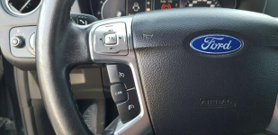 Ford Mondeo 2,0 D 140 KM Chełmno - zdjęcie 11