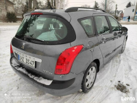 Peugeot 308 SW Stan Bardzo dobry ! 8 kół serw. ASO Peugeot !!! Grodzisk Mazowiecki - zdjęcie 7