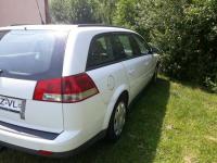 Sprzedam Opel Vectra C 1 9 Diesel 120km ,rok prod 2005 rok Tomaszów Lubelski - zdjęcie 5