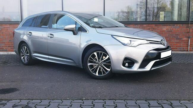 Toyota Avensis Krajowa, Premium, Sosnowiec - zdjęcie 4