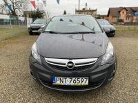Opel Corsa Zarejestrowany, klima, gaz LPG! Zbąszyń - zdjęcie 3