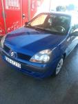 Sprzedam Renault Clio Andrychów - zdjęcie 3