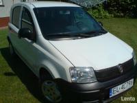 Fiat Panda II Zgierz - zdjęcie 4