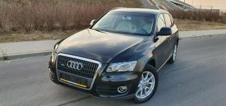 Audi Q5 4x4 Ledy Xenon Skóry Navi Gniezno - zdjęcie 2
