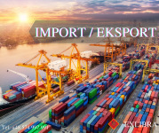 Obsługa firm transportowych: Import/Export Rzeszów - zdjęcie 1