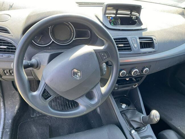 Renault Megane 1.5 DCI Pleszew - zdjęcie 9