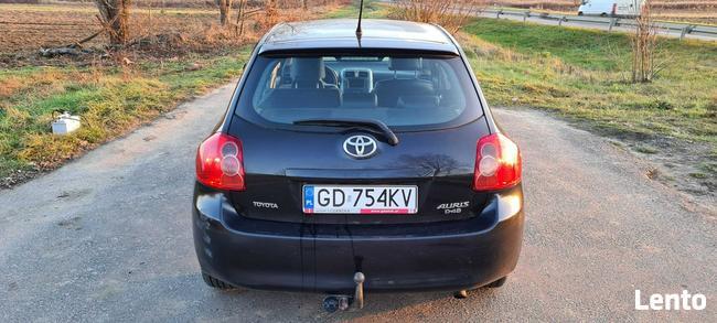 Toyota Auris 1 wlasciciel w kraju Bogata Opcja Karczew - zdjęcie 4