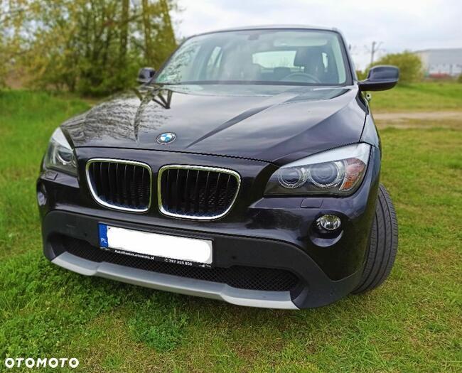BMW X1 xDrive20d Zielona Góra - zdjęcie 2