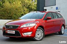 Ford Mondeo 2,0 TDCi Raty Zamiana Gwarancja Opłacony Kutno - zdjęcie 2