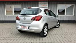 Opel Corsa Rzeszów - zdjęcie 5