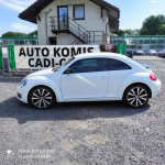 Volkswagen Beetle Super stan. Goczałkowice-Zdrój - zdjęcie 4