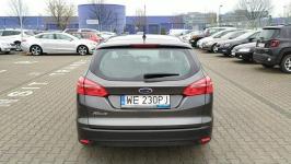 Ford Focus 1,5TDCi 120KM Titanium 18.04.2017 Xenon gwarancja GS36687 Warszawa - zdjęcie 6