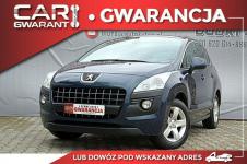 Peugeot 3008 1,6 HDI Gwarancja Raty Zamiana Opłacony Kutno - zdjęcie 2