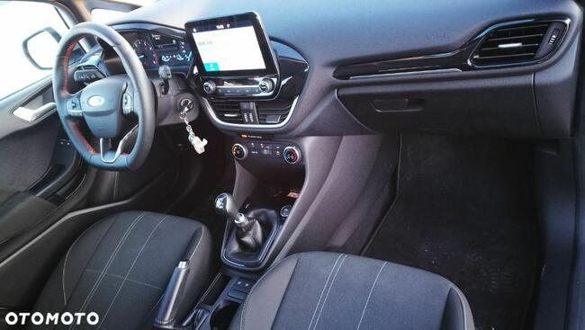 Ford Fiesta 1.0 Ozorków - zdjęcie 4