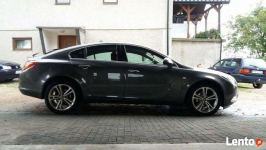 Opel Insignia 2011r Nowa Huta - zdjęcie 2