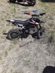 Motorek dla dziecka Roztoka - zdjęcie 1