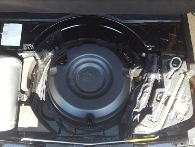 Porsche Cayenne S 4.5 V8 340 KM AWD 6-bieg. automat  2005 Bielany Wrocławskie - zdjęcie 11