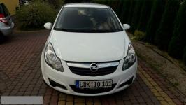 Opel Corsa 1,4 16v klimatyzacja bez wypadkowa z Niemiec opłacona Szczytniki nad Kaczawą - zdjęcie 8