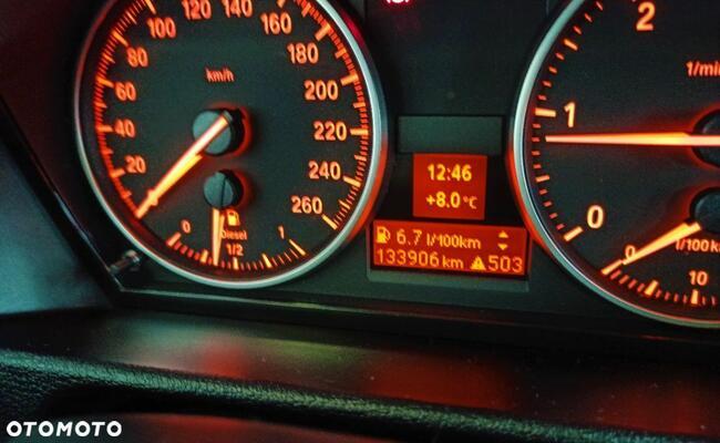 BMW X1 xDrive20d Zielona Góra - zdjęcie 5