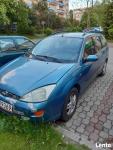 Sprzedam Ford Focus 1.8 TDDI, 2001r. Łomża - zdjęcie 6