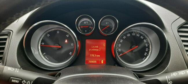 Opel Insignia duza navi zarejestrowana Lębork - zdjęcie 12