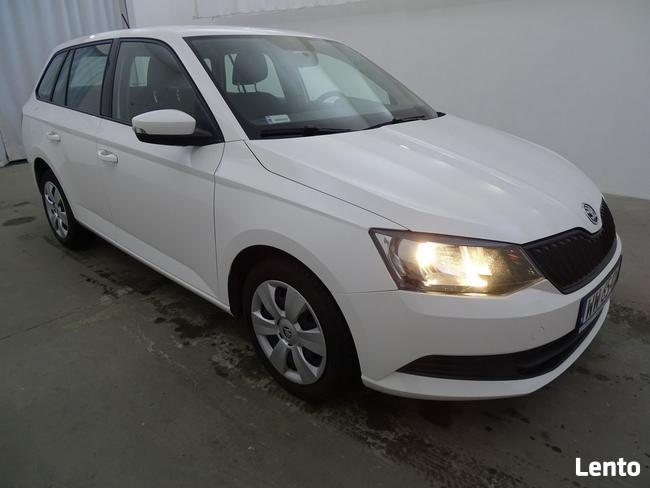 Škoda Fabia 1.4 Salon PL! 1 wł! ASO! FV23%! Transport GRATIS Ożarów Mazowiecki - zdjęcie 3