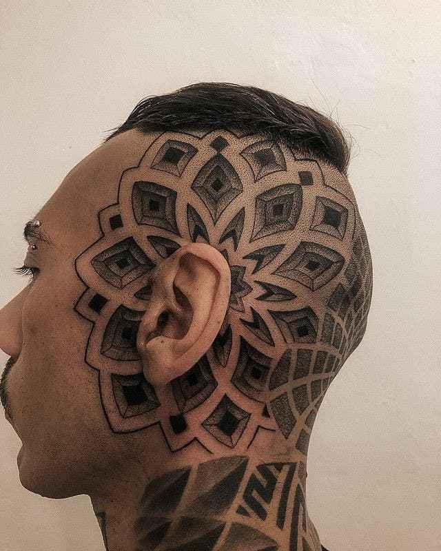 Wykonam Tatuaż - Piercing - Makijaż permanentny Stare Miasto - zdjęcie 2