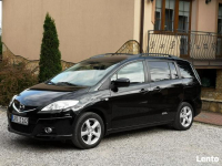 Mazda 5 2010r, Po Liftingu, Org. Lakier, Przebieg Tylko 142tys km Radom - zdjęcie 4