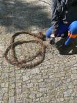 odtykanie rur kanalizacji, Wuko Pomoc kanalizacyjna monitoring kamerą Wołomin - zdjęcie 10