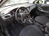 Opel Astra 1.4 150 km salon pl bogata wersja Bełchatów - zdjęcie 10