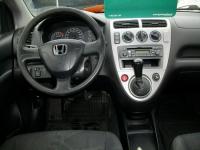 Honda Civic Katowice - zdjęcie 11