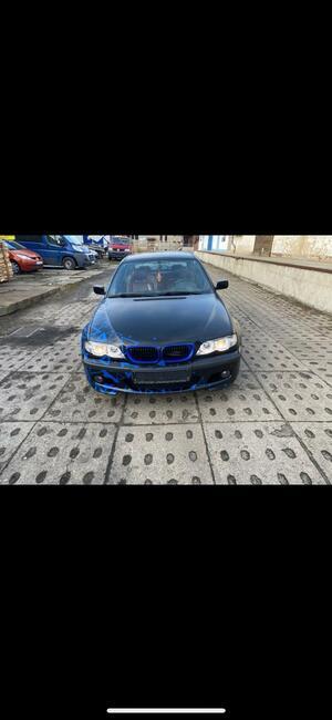 BMW320D Jarocin - zdjęcie 6