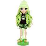 Lalka L.O.L Rainbow High Fashion Doll - Jade Hunter surprise Galiny - zdjęcie 2